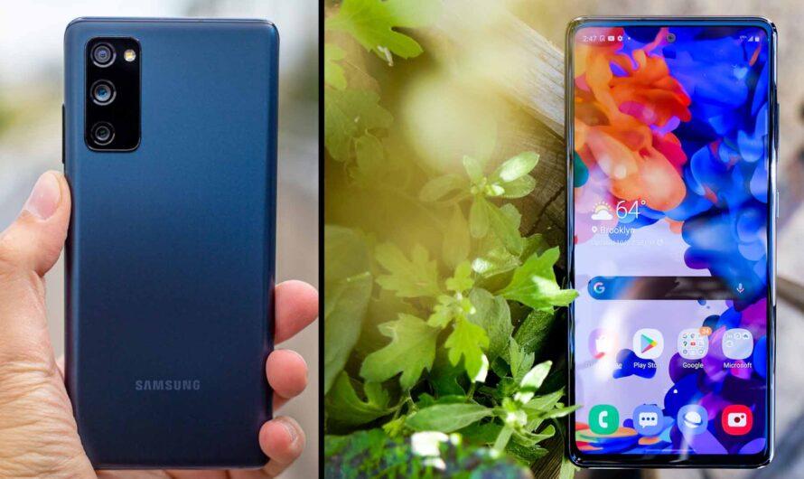 സാംസങ് എല്ലാം കരുതിക്കൂട്ടി തന്നെ. Samsung Galaxy S20 FE