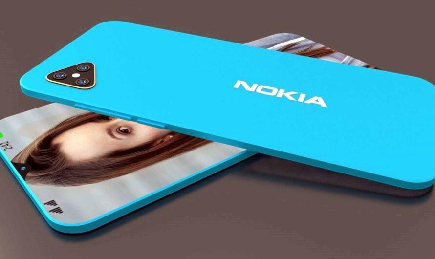 നോക്കിയയുടെ ഉഗ്രൻ കൺസപ്റ്റഡ് മോഡൽ. Nokia trio 2021